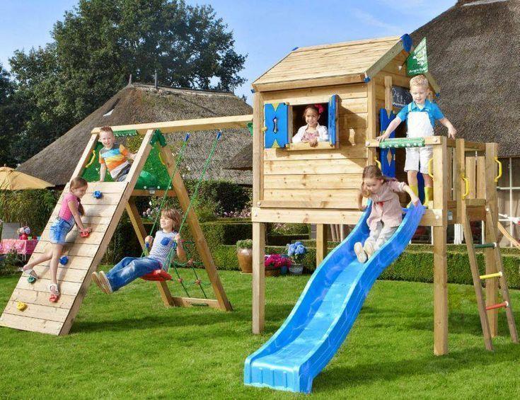 Pallet playhouse a frame #pallet #playhouse #frame ...