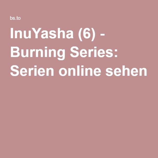 Burning Series Inuyasha