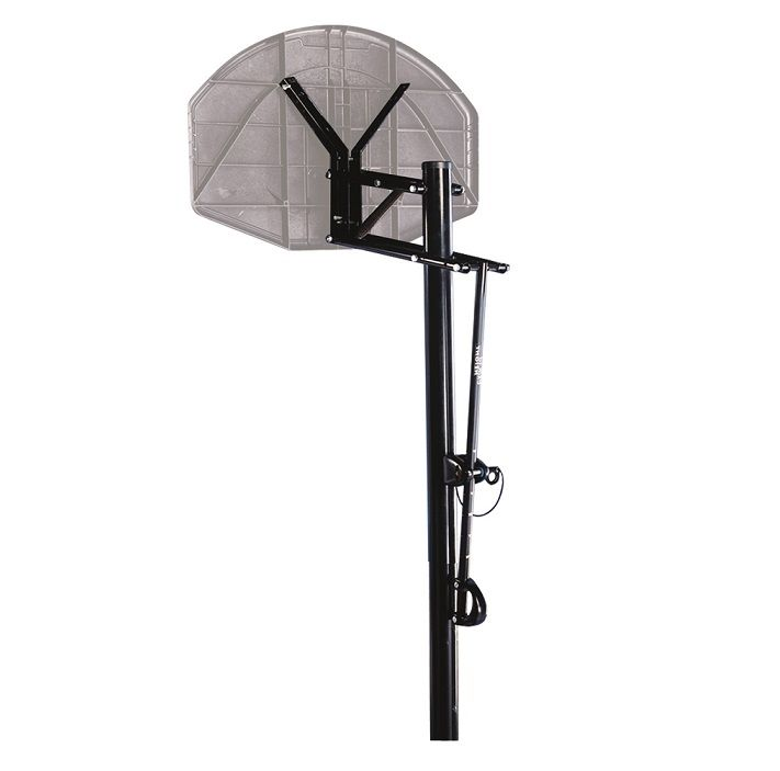Spalding 88300 Adjustable Brackets On Sale With Fast And Free Shipping Basketball Backboard Spalding Basketball Accessories