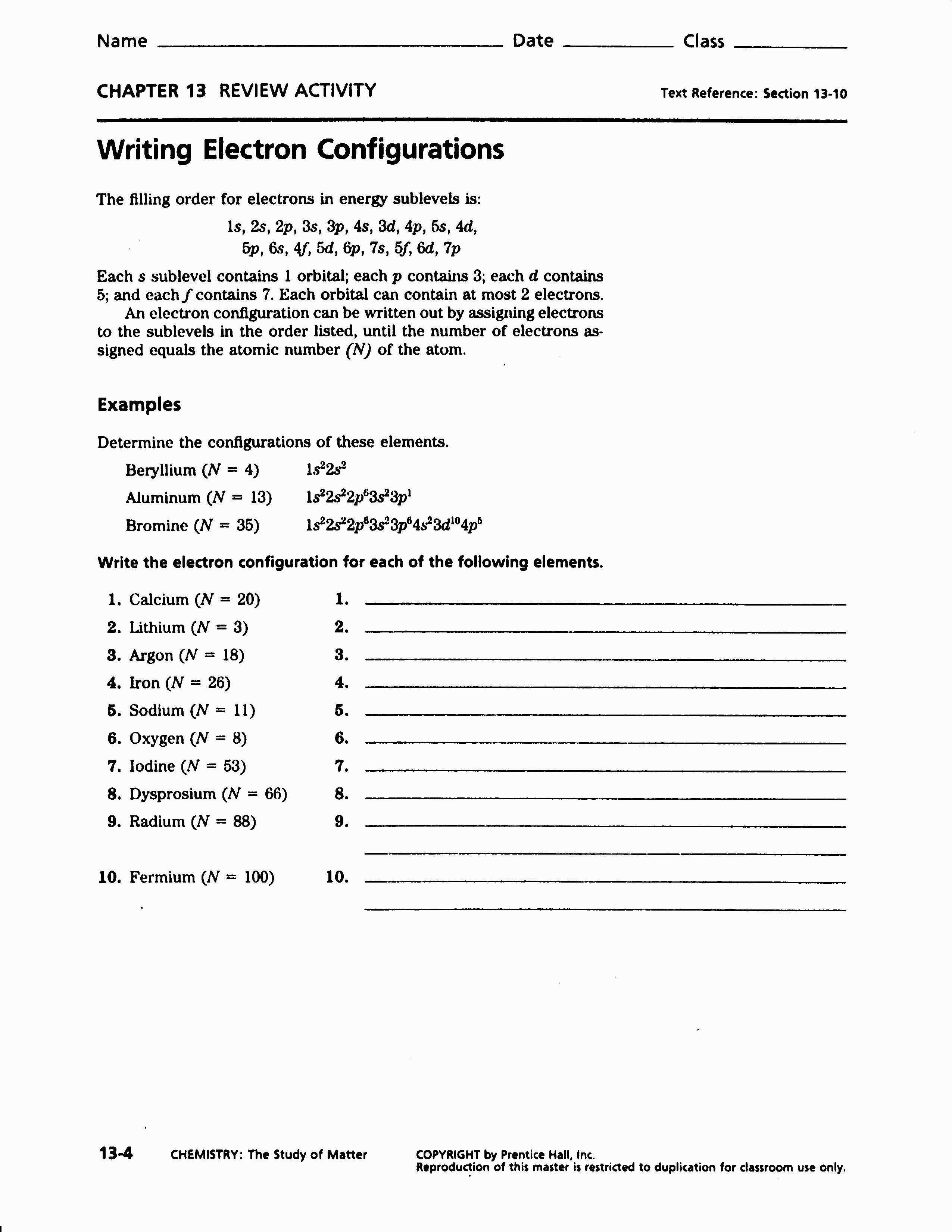 Classified Gas Law Problems Worksheet Answers