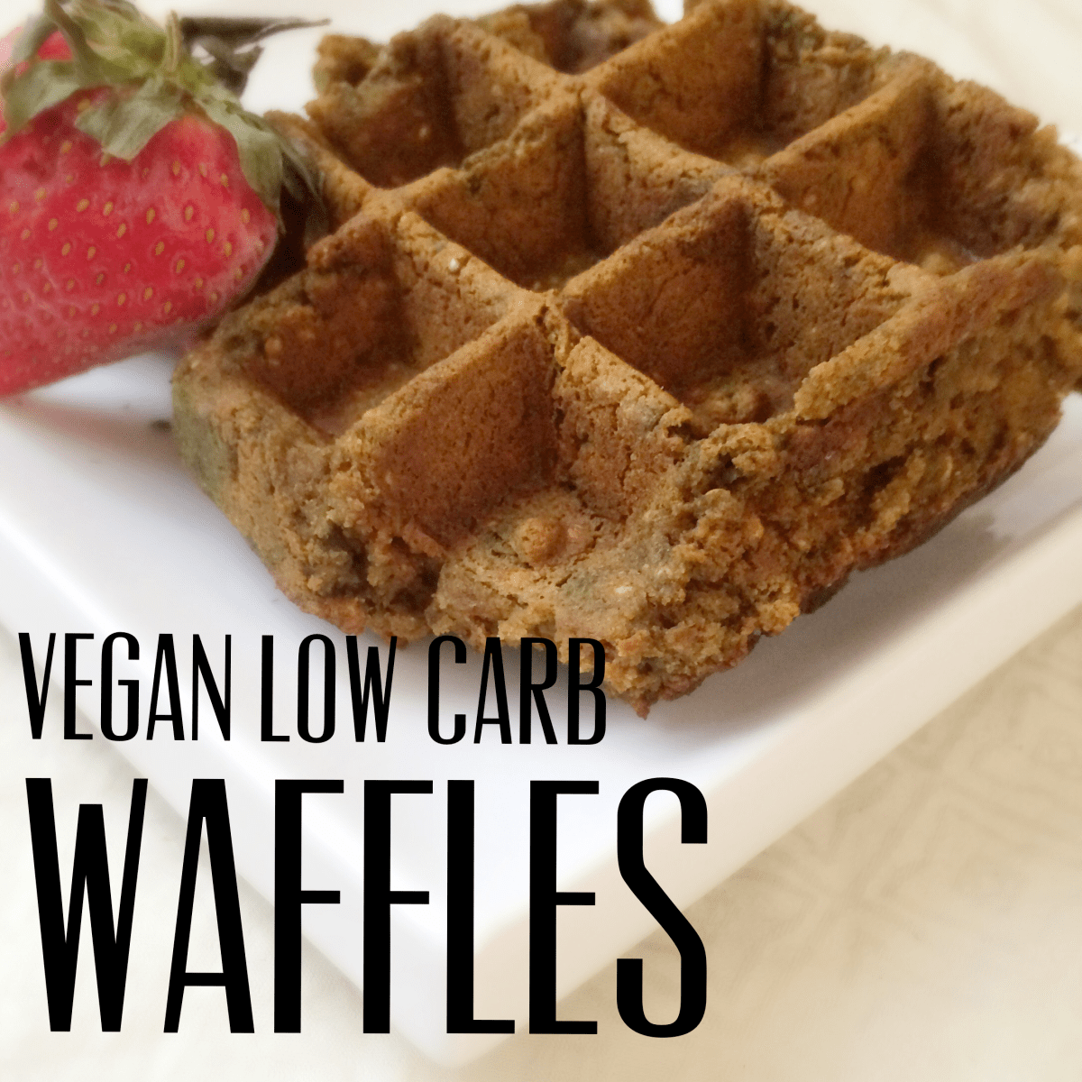 Low Carb Vegan Waffles The Vegan Keto Breakfast Solved Meat Free Keto Low Carb Vegan Low Carb Waffles Vegan Keto