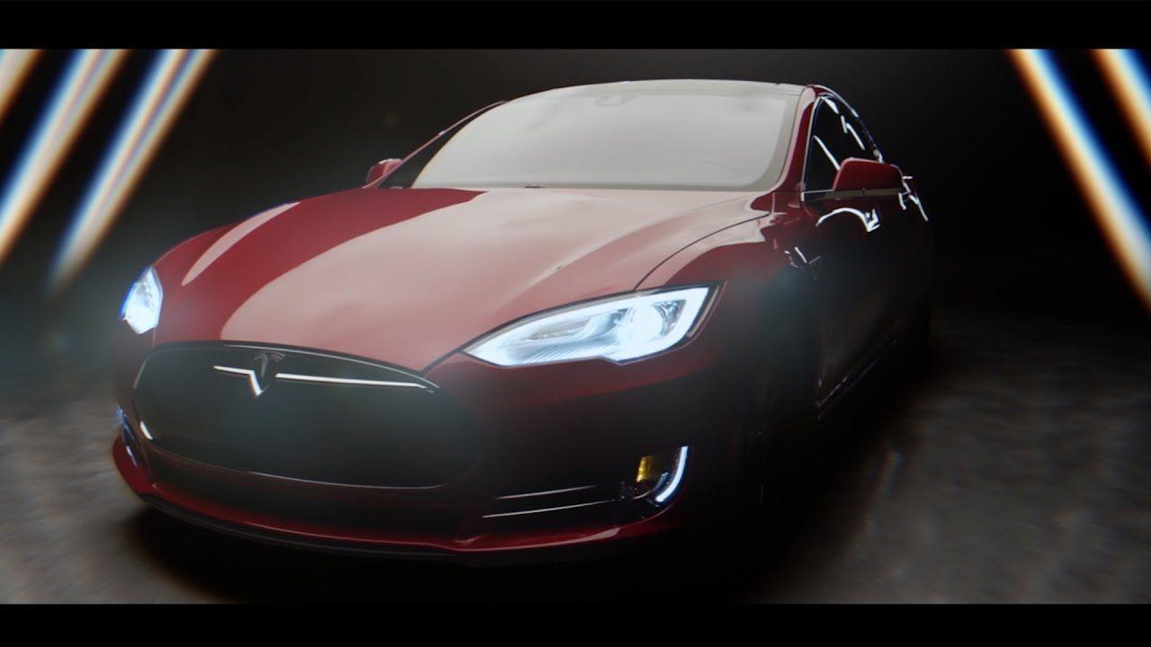 Fan Made Commercial Shows Nikola Tesla Exploring Tesla Model S Tesla Tesla Model S Tesla Model