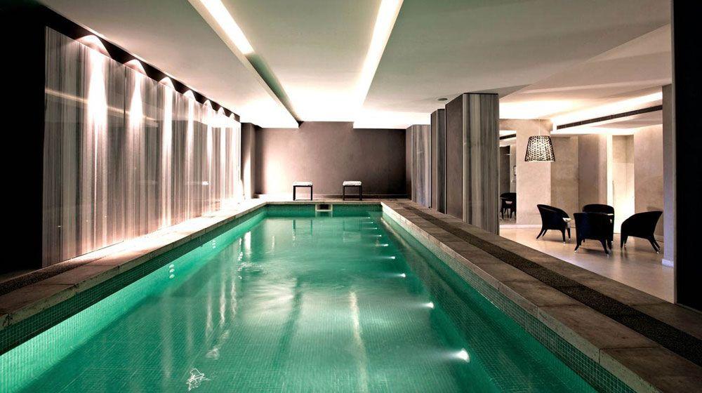 Esplendor Hotel Montevideo En Montevideo Uruguay Splendia Hotel Offers Hotel Pool Designs