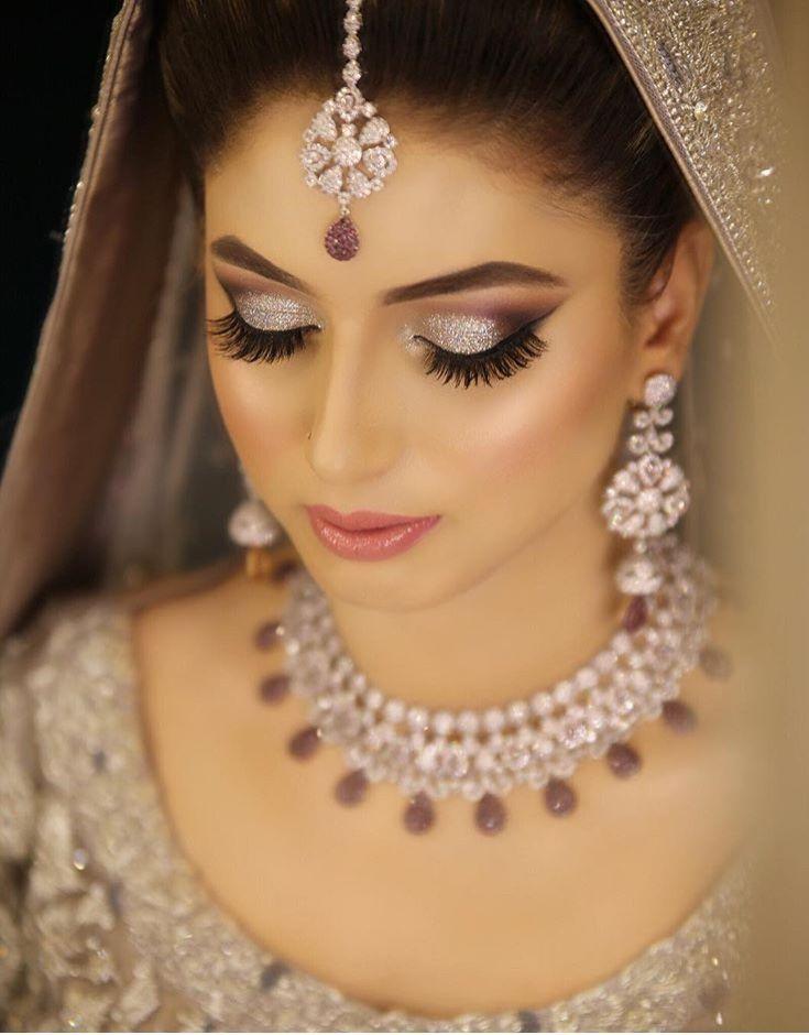 Pin de Hasan Suleman en make up hair | Pinterest | Boda
