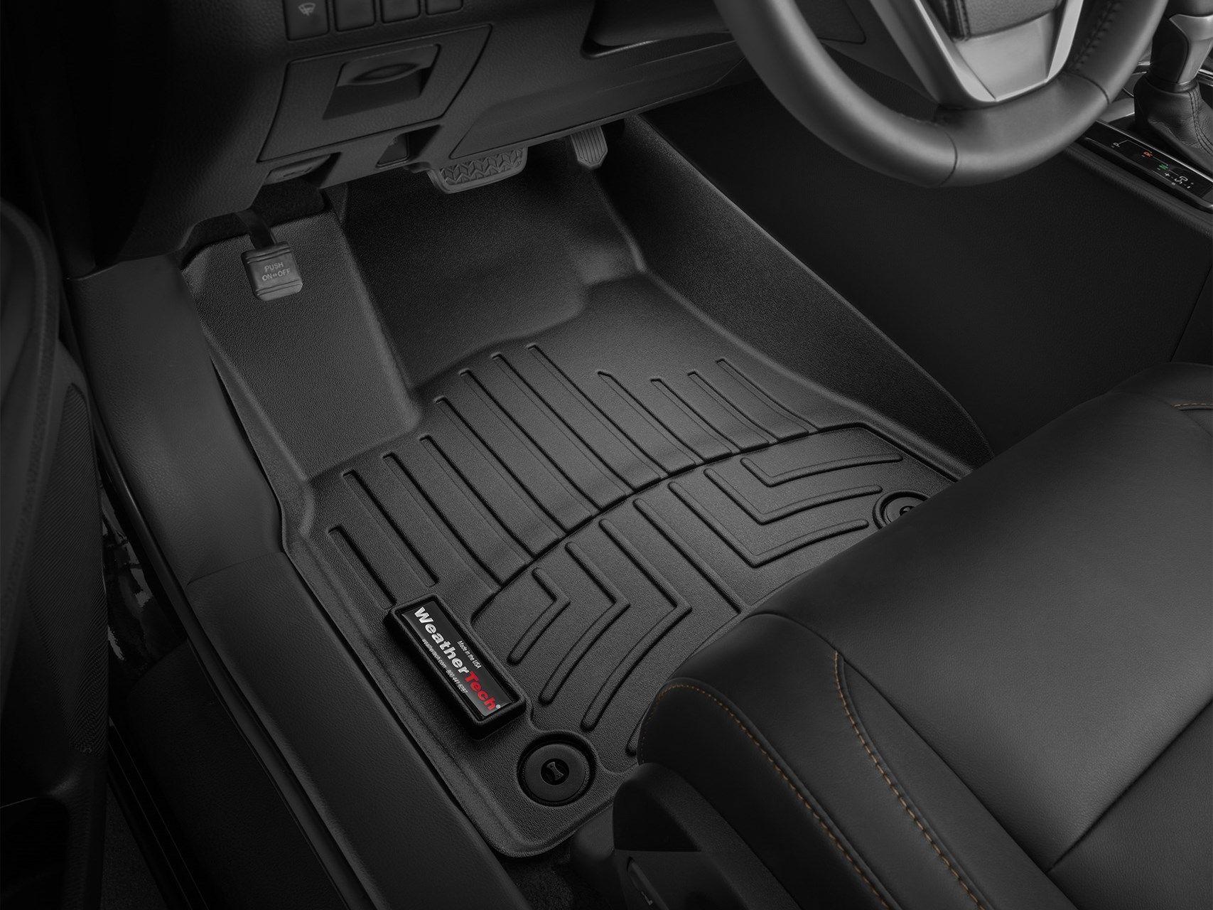 Volkswagen 2014 Jetta Floorliner Floor Liners Weather Tech