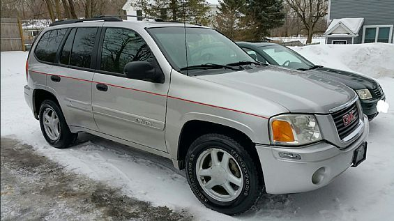 2005 Gmc Envoy Gmc For Sale In Albany Ny A00001 Want Ad Digest