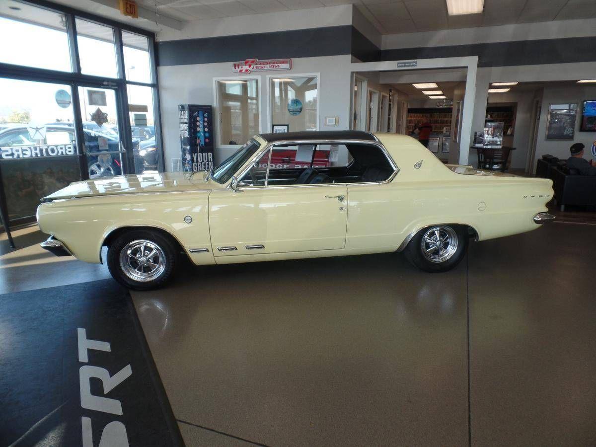 1965 Dodge Dart Charger Gt For Sale 1883852 Hemmings Motor News