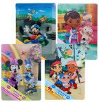 Disney Lenticular Puzzles, 24 pc.