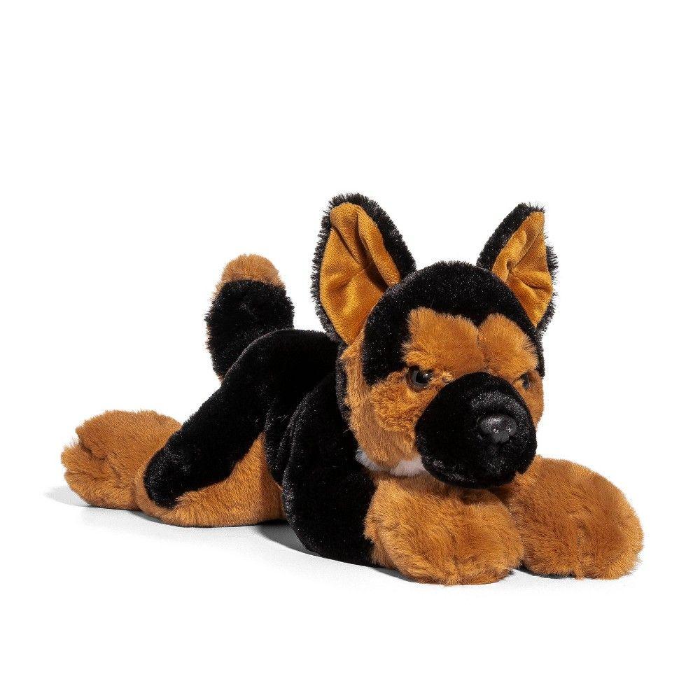 Fao Schwarz Adopt A Pet Toy Plush German Shepherd Target Pet Toys Animal Pillows Pets [ 1000 x 1000 Pixel ]