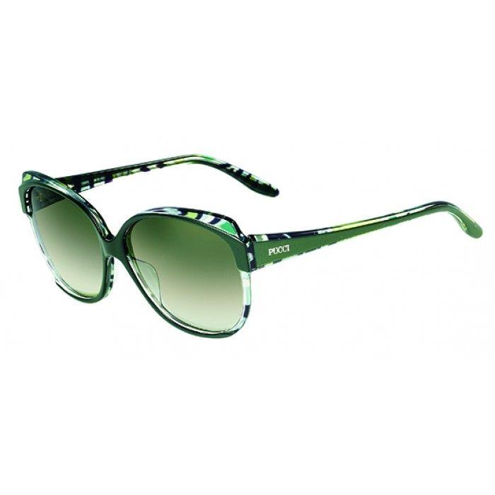 d21edf4373 Emilio Pucci Eyewear