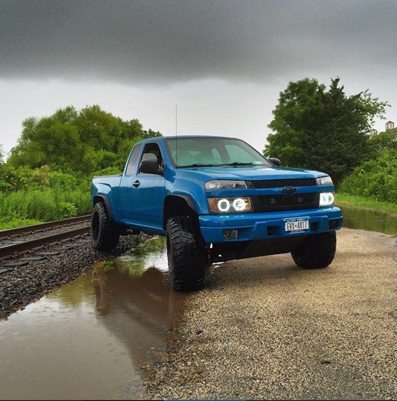 Chevy colorado