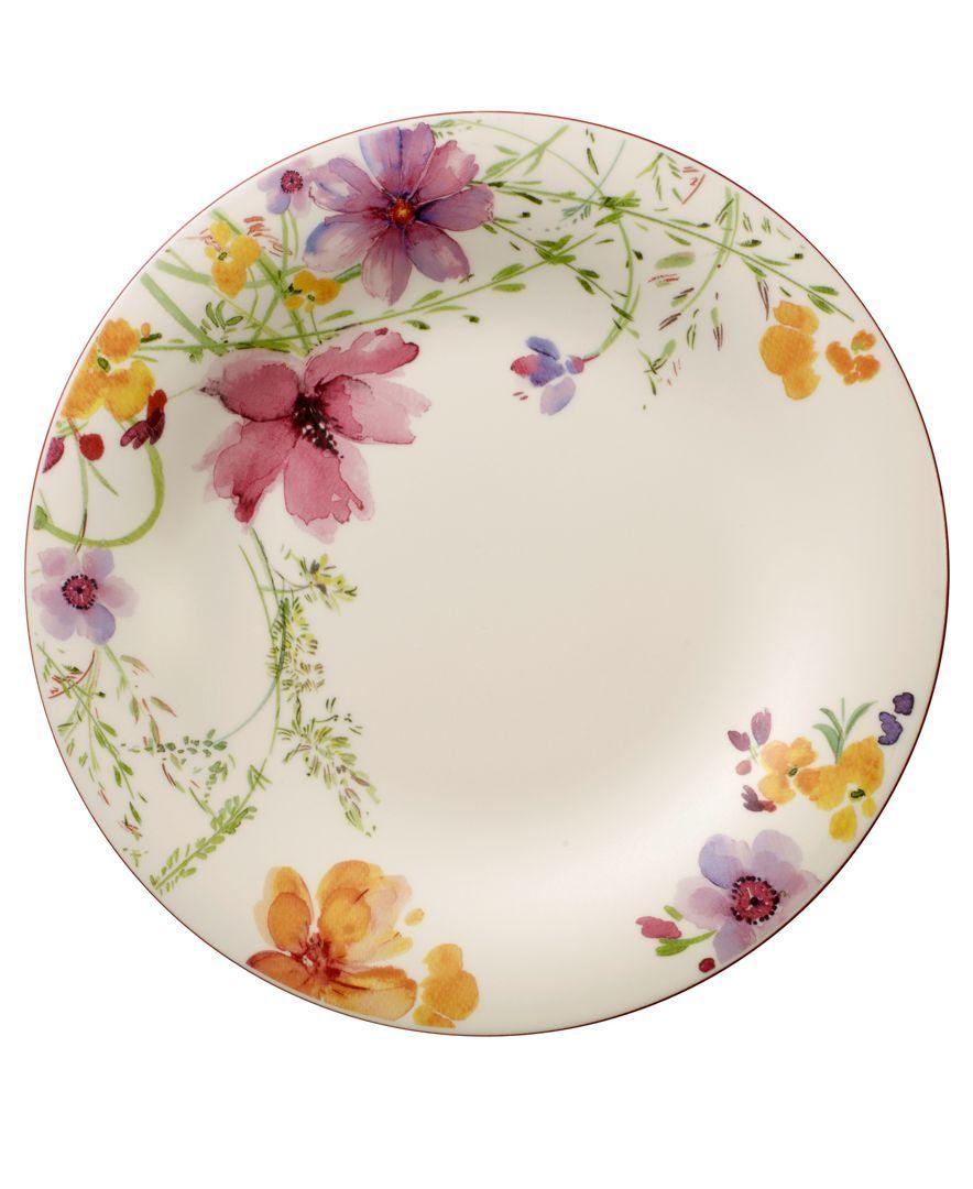 Villeroy Boch Dinnerware Mariefleur Dinner Plate Reviews Dinnerware Dining Macy S Dinner Plates Villeroy Boch Plates
