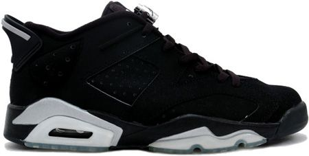 Jordan 6 Low Chrome ...Also in my Top 5 favorite shoes of all