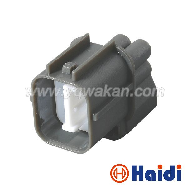 a8a3547677cdc616b96f27c059286148 free shipping 5sets 4pin sumitomo gray male waterproof housing Automotive Electrical Harness Connectors at aneh.co