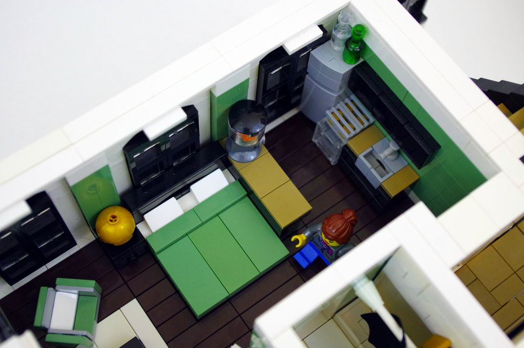 Flickr | lego ideas seppe | Pinterest