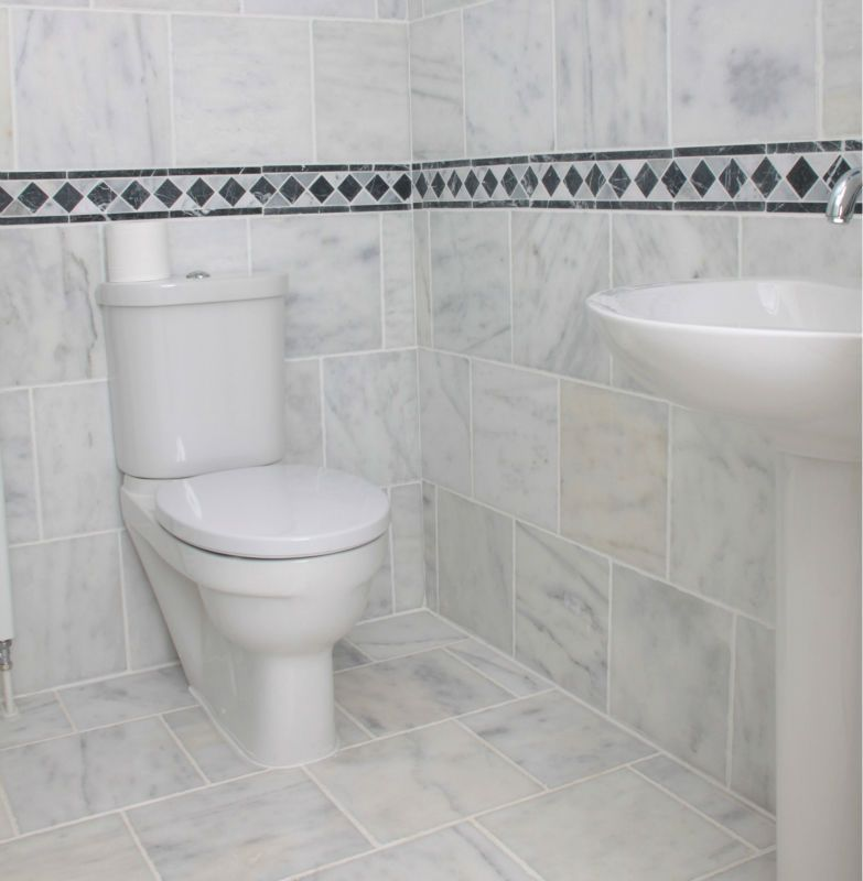 Marble Floors And Walls | ... Marble U003e Tiles U003e 12x12 White Marble Floor Part 95
