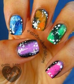 Omg! This is..... My favorite this will be my go to polish! Amazing plz try!