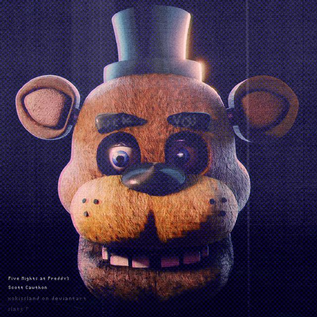 Reddit The Front Page Of The Internet Fnaf Fnaf Freddy Fazbear Fnaf Freddy