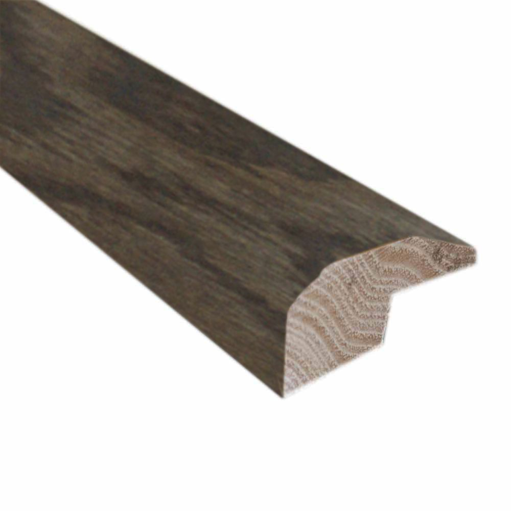 Artistic Stairs Canada: 78 Inches Carpet Reducer/BabyThreshold Matches Gray Oak