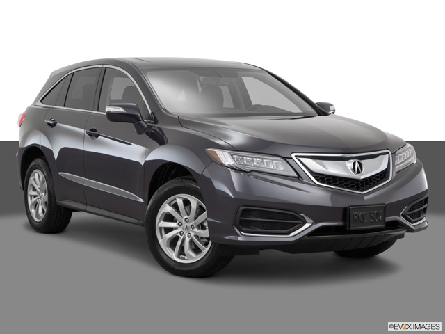 2016 Acura Rdx Pricing Ratings Expert Review Kelley Blue Book Acura Acura Rdx Find Cars For Sale