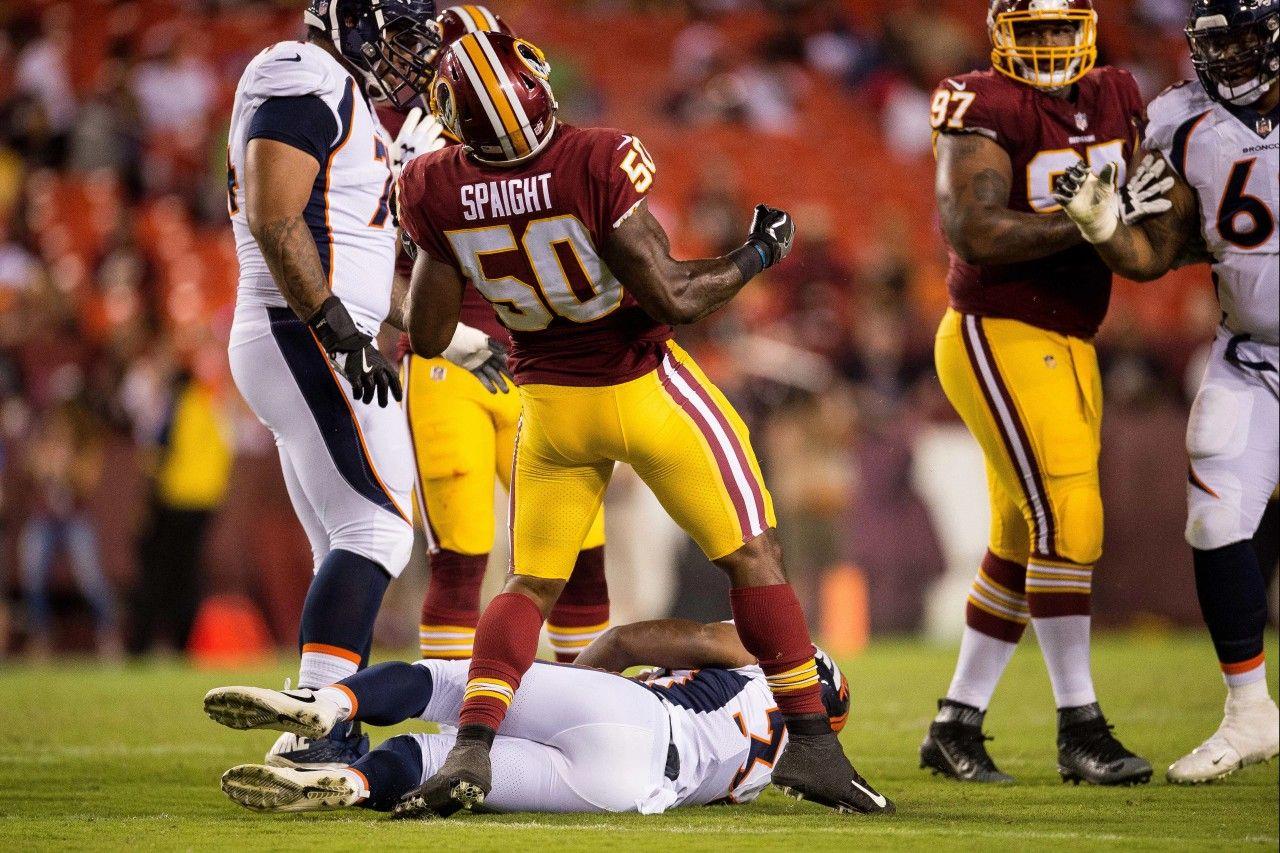 Pin de Mikael en Washington Redskins