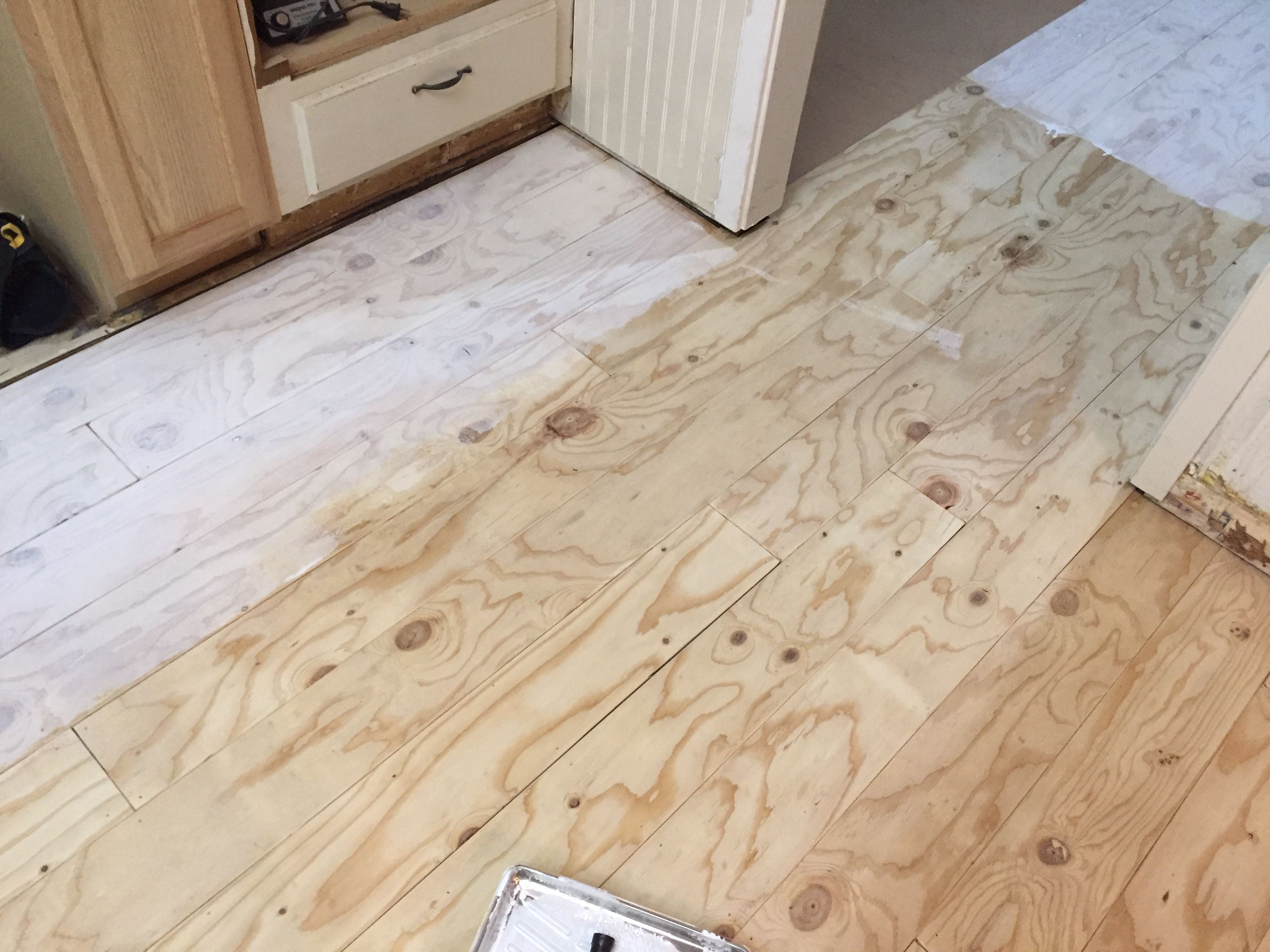 Plywood Primer