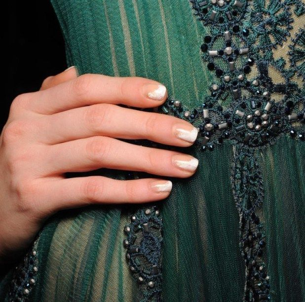 nail-polish-trends-2016-43 45 Hottest & Catchiest Nail Polish Trends in 2016