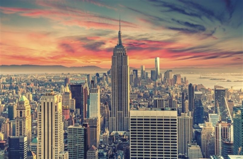 Tips To Find Cheap Flights To New York City Book Your Flight And Save Money With Traveltoflight Com Call On Flights Reservatio New York City Vacation Visit New York City New York