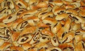Klaichah recipe traditional iraqi food that dates back to ancient klaichah recipe traditional iraqi food that dates back to ancient mesopotamia forumfinder Images