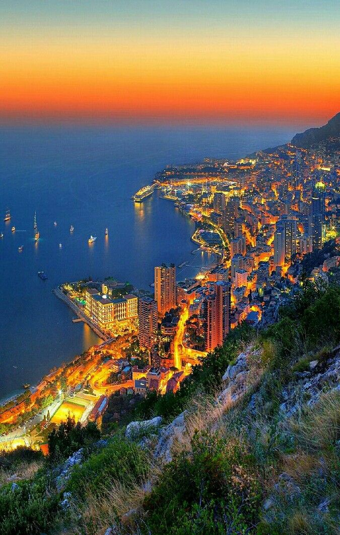 Monte Carlo Monaco Beautiful Places To Travel Beautiful Places To Visit Dream Vacations Destinations