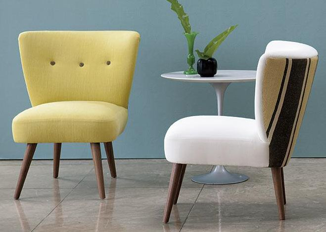 Designers guild chair
