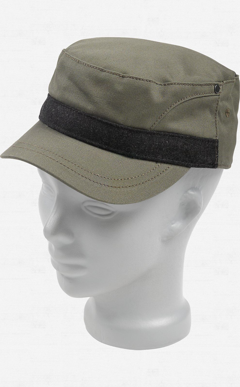 Women s Fairbanks Military Hat  431778c636e