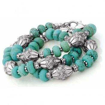 Love this one too!! Santa Fe Bracelet  available at #Brighton