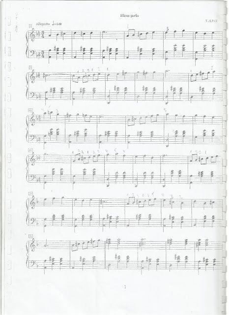 Ozel Piyano Dersi T Alpay Nasil Gecti Habersiz Hicaz Piyano
