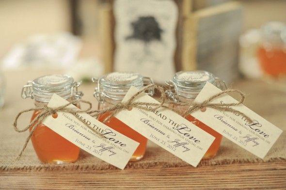 10 Favors For A Rustic Wedding Rustic Wedding Chic Honey Wedding Favors Rustic Wedding Favors Honey Wedding