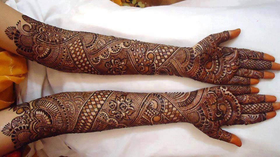 Mehndi Designs Hd Images : New dulhan hands mehndi designs bridal hd wallpapers stylish