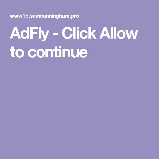 AdFly - Click Allow to continue en 2020 | Pdf libros ...