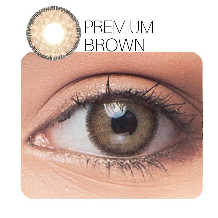 61d695d034 Premium 5 Colors 14.0mm 1 Pair (12 Month) - Free shipping