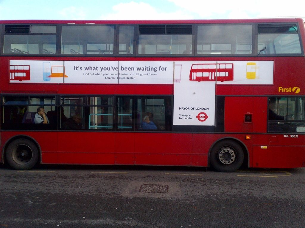 Image from http londoncalling co images tfl bus