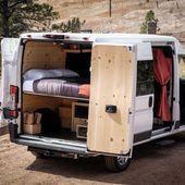 Photo of 10 Van Life Essentials für führen, die mit dem Umbau eines Wohnmobils beginnen…