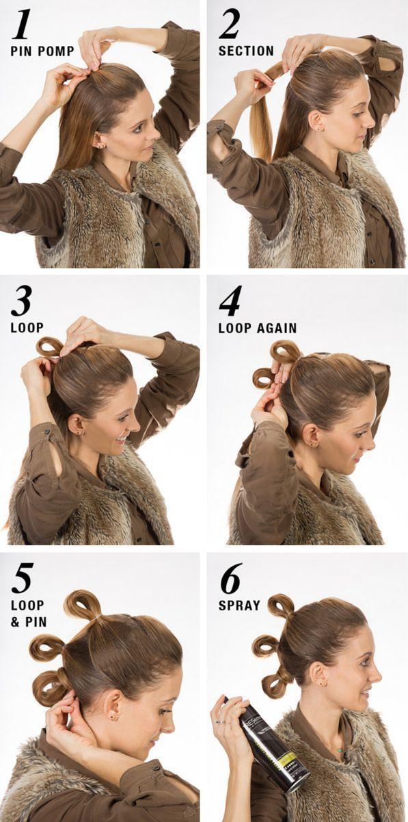 Hier Erfahren Sie Wie Sie Reys Trilogie Pony Erhalten Erfahren Erhalten Hier Reys Sie Trilogiepony Wie Starwarsmakeup In 2020 With Images Star Wars Hair Rey Hair Star Wars Hair Tutorial