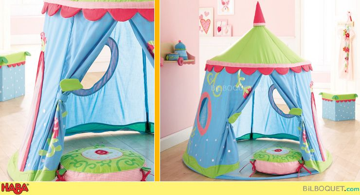 Haba Tent & Haba Tent | baby + kid gear and toys | Pinterest | Tents Outdoor ...