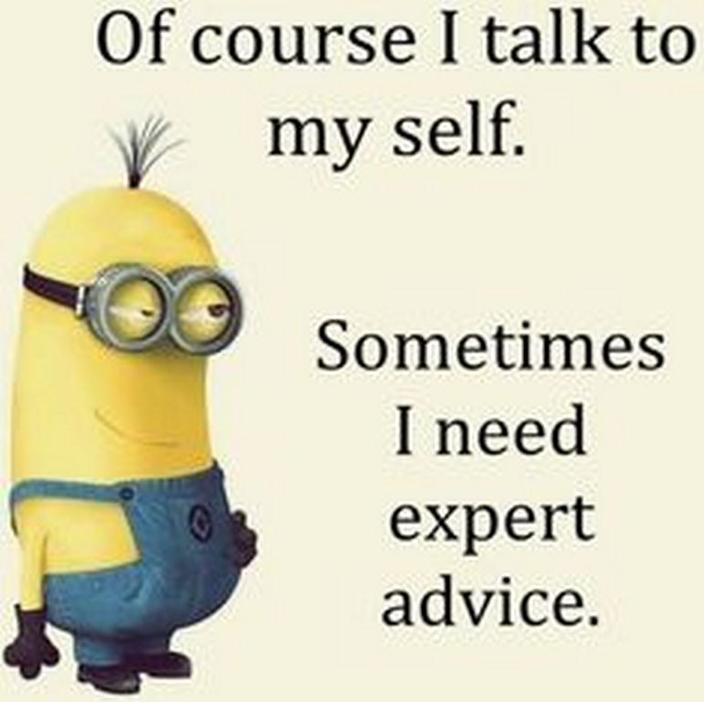 Best Friday Minions Funny Quotes (03:38:19 PM, Friday 18,