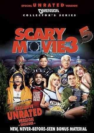 Scary Movie 3 5 Scary Movies Scary Movie 3 Scary Movie 2
