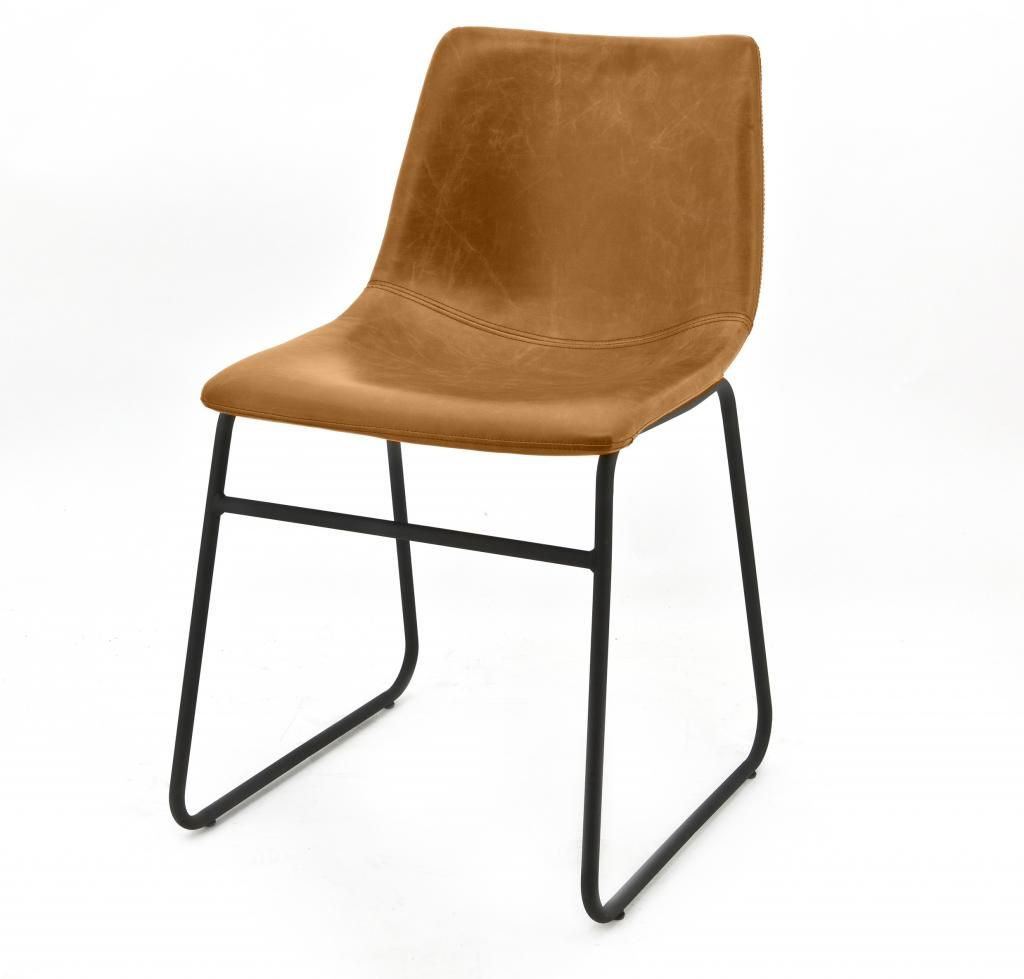 Sessel Cognac Stuhl Logan Cognac By Boo Garderobenzimmer In 2019 Chair