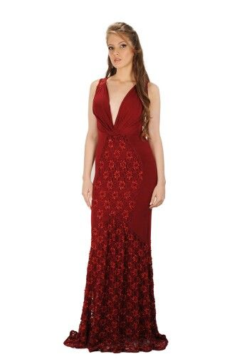 Vestido de Madrinha - Enne Rigor