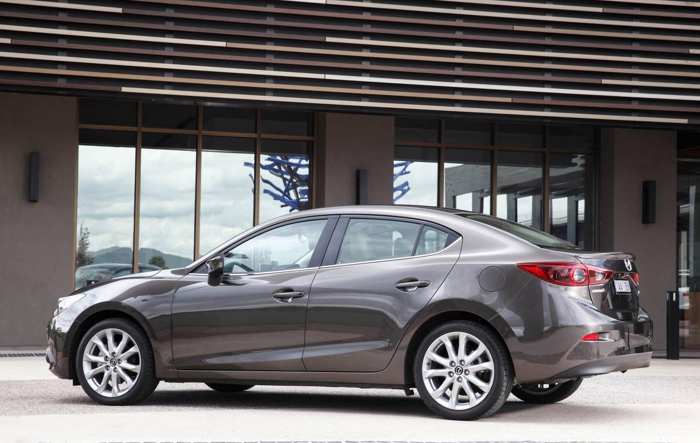 new car releases in australia 20142016 Mazda Axela  2014 Mazda3 Sale In Australia From 20 490