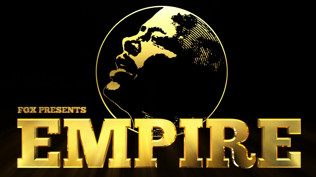 Empire Intertitle Png Empire Tv Empire Tv Show Logos