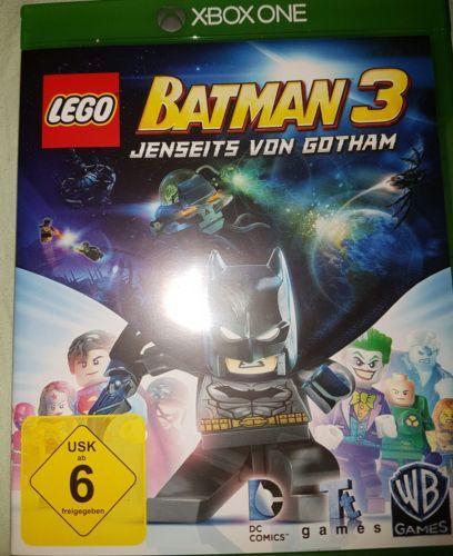 Sparen25 Delego Batman 3 Jenseits Von Gotham Microsoft Xbox One