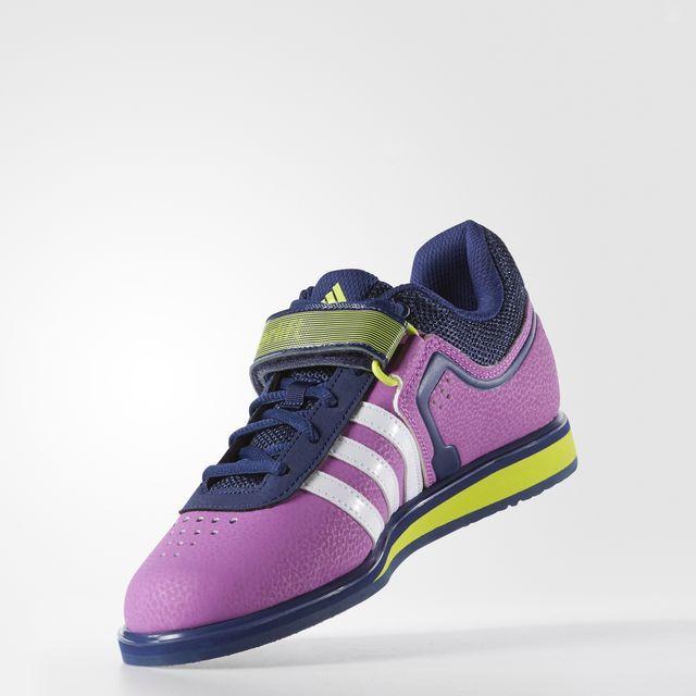Adidas powerlift 2 scarpe sudorazione vestiti pinterest adidas